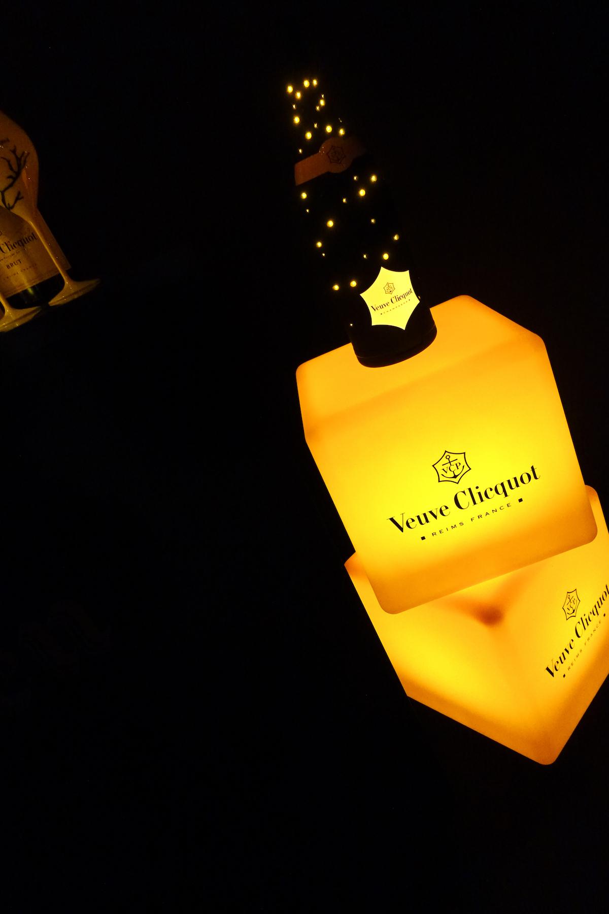 Veuve Clicquot Yelloween_2018_2