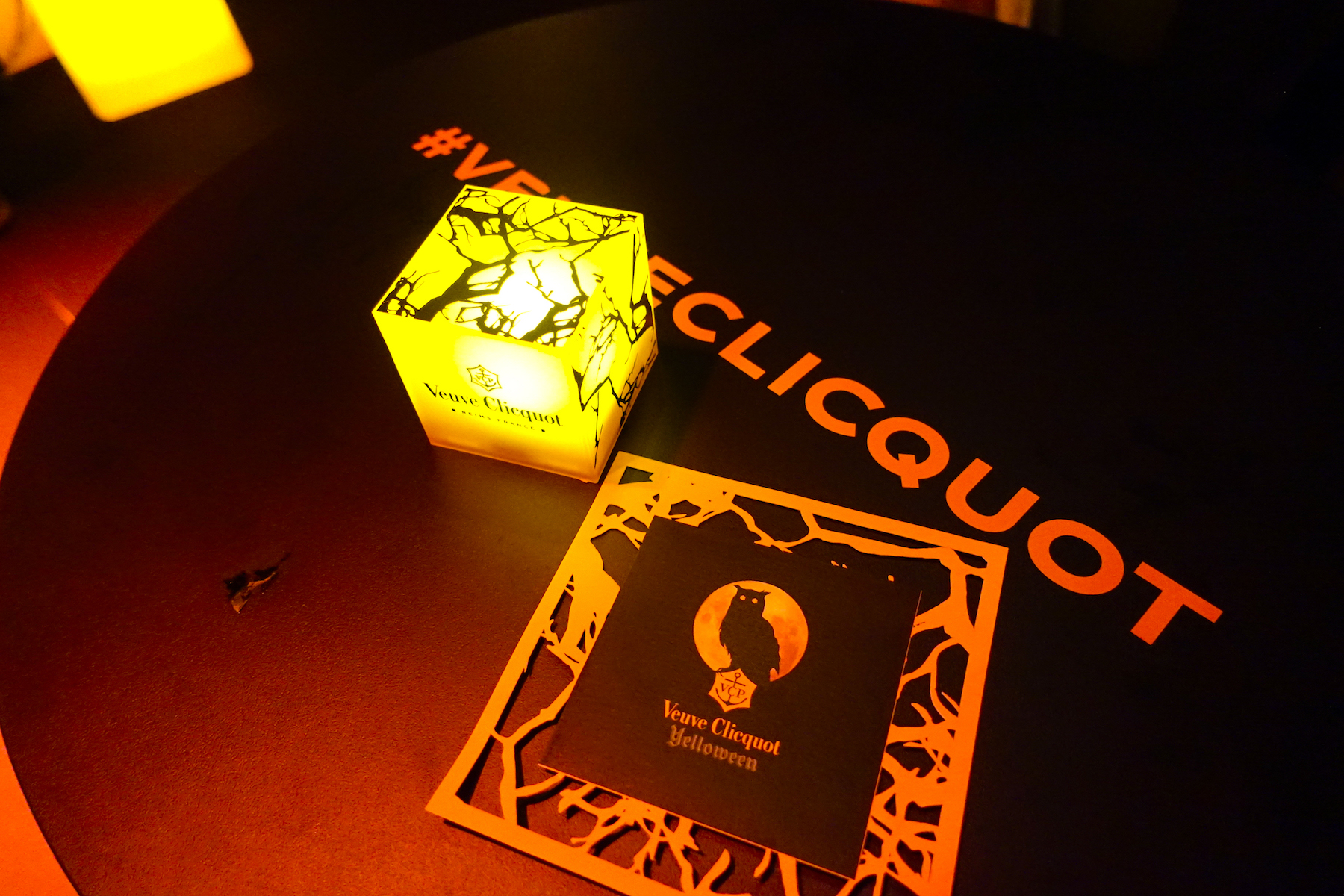 Veuve Clicquot Yelloween_2018_24
