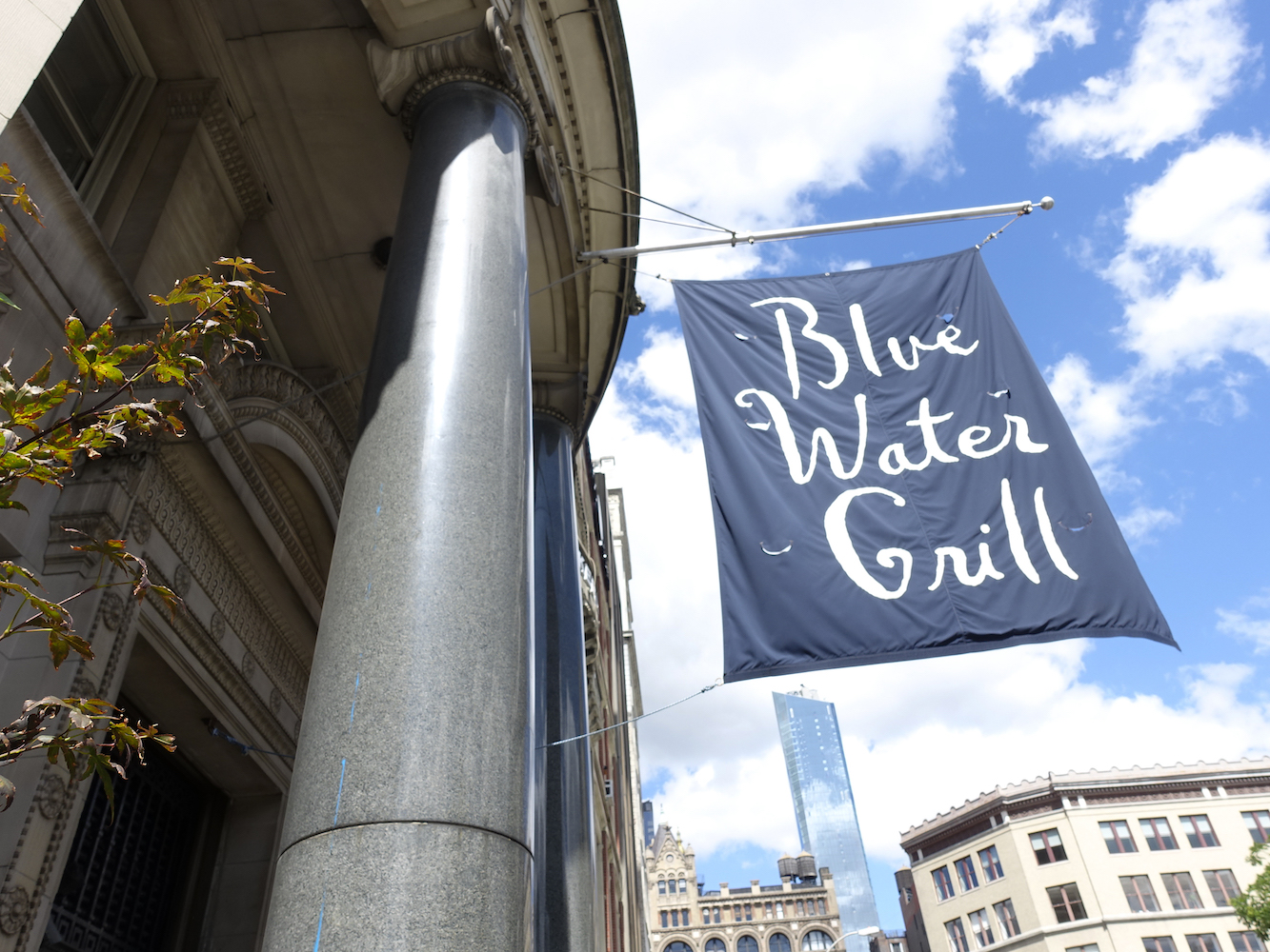 FTM_Blue Water Grill_NYC_1